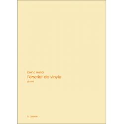 L'encrier de vinyle