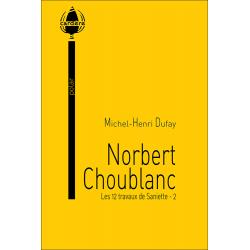 Norbert Choublanc