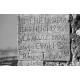 Graffiti du berger Mathieu Raoul, 18 ans, sur la bergerie du Nouveau Carton, plaine de Crau