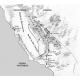 La transhumance en Californie (Long Trail)