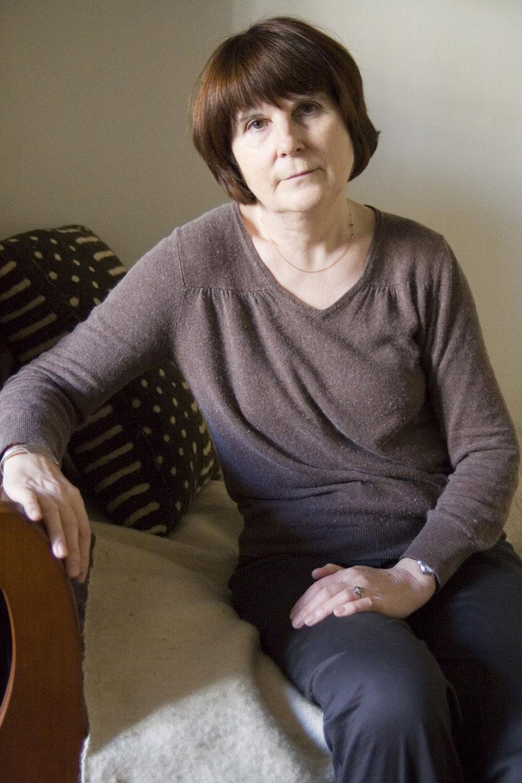 Anne-Marie Brisebarre