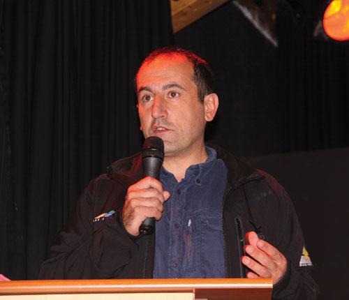 Bruno Caraguel