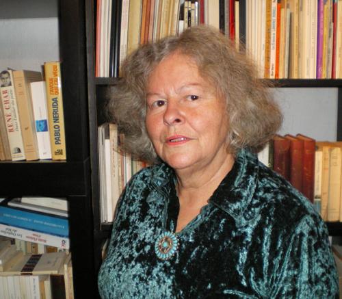 Marie Cayol