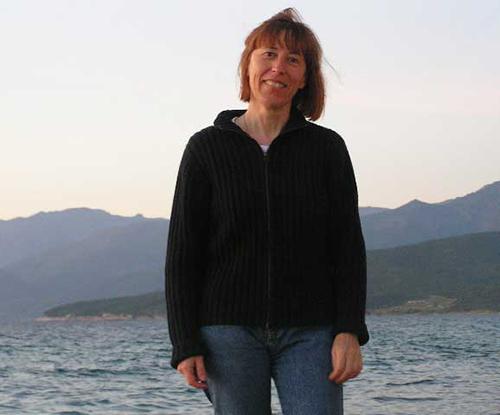 Sylviane Cazenelle