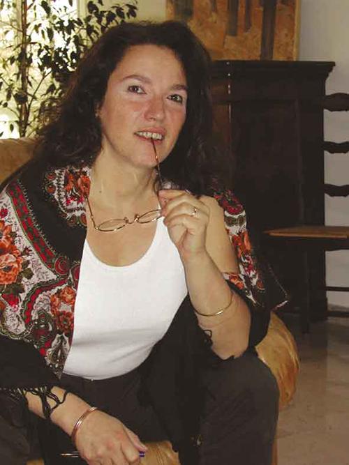Ilia Consolo