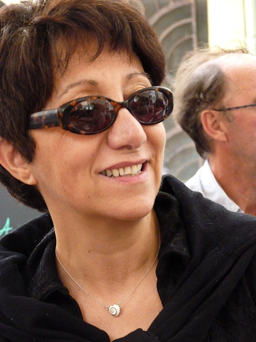 Marie Desvignes