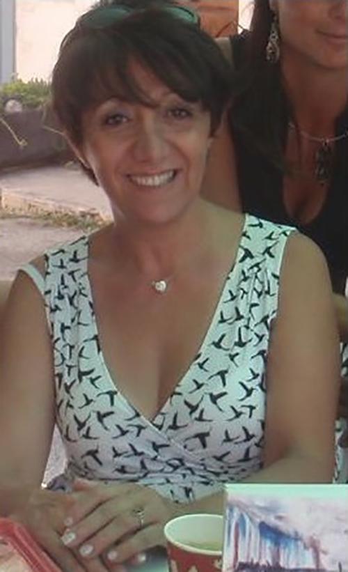 M-Josée Desvignes