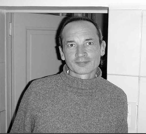 Thierry Féraud