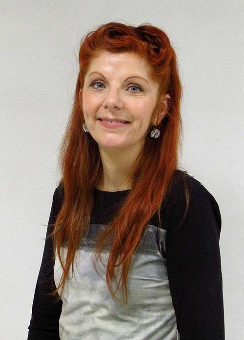 Marie-Françoise Ghesquier