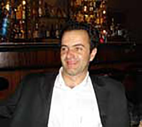 Fabrice Glockner