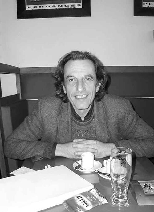 Étienne Himmelfarb