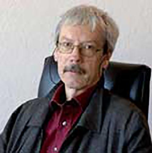 Bernard Hubert