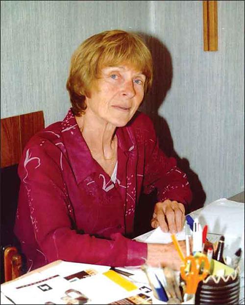 Solange Jean-Courveille