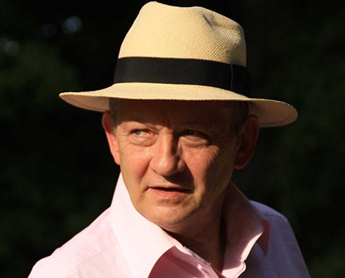Jean-Yves Lenoir