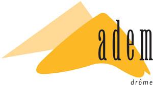 logo Adem Drôme