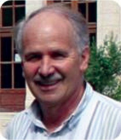 Jean-Claude Mouret