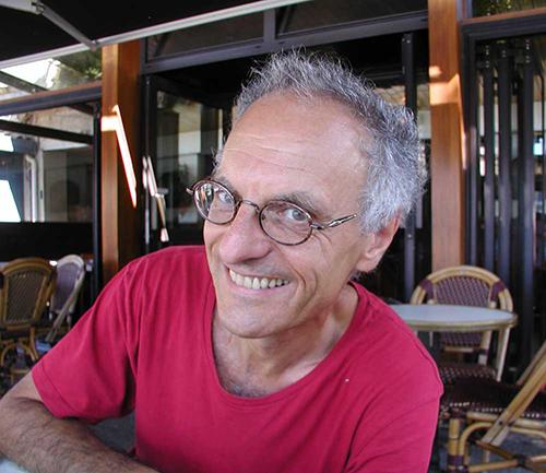 Bruno Msika
