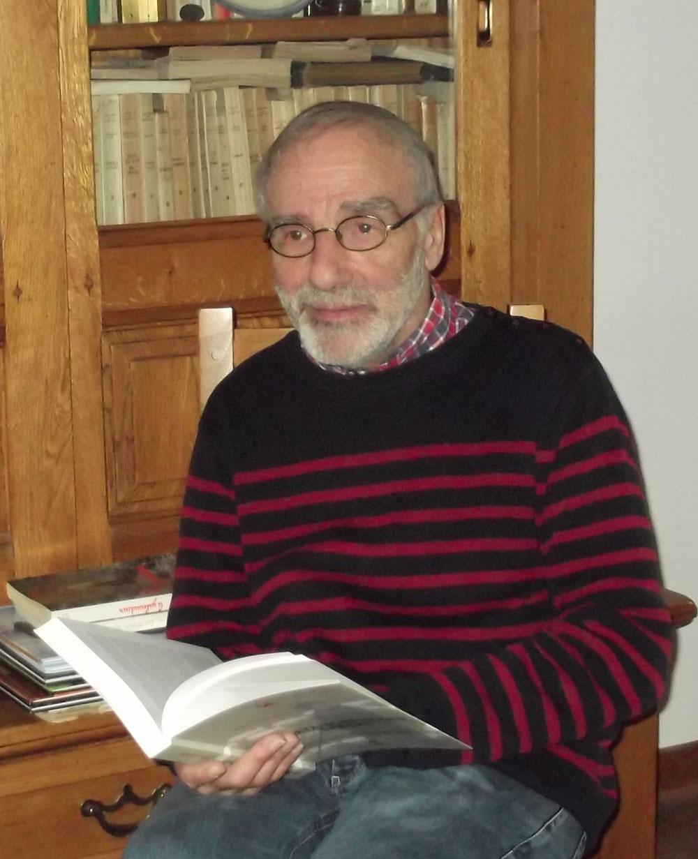 Michel Revelin