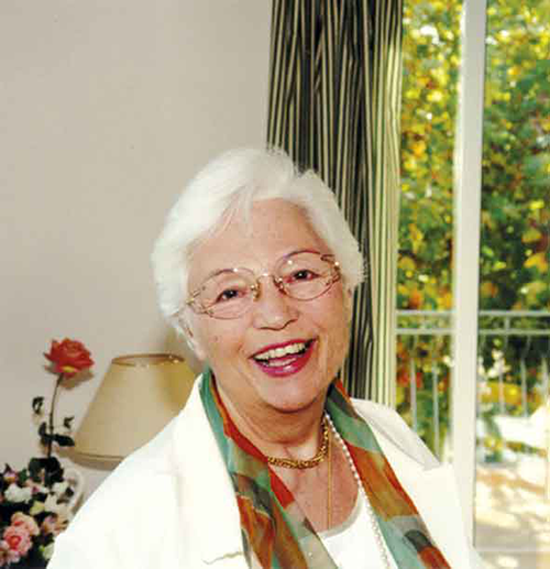 Marthe Saquet