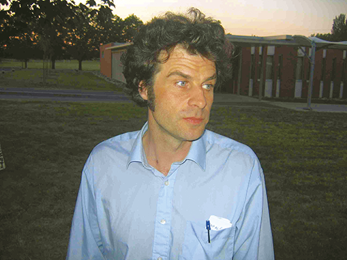 Philippe Saüc
