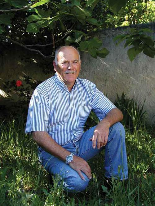 Marcel Tauleigne