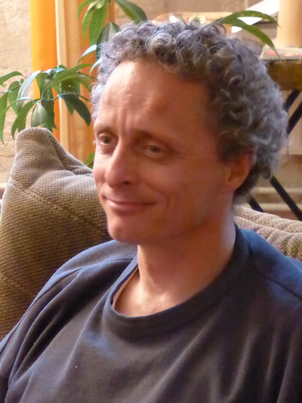 Jean-Luc Tendil