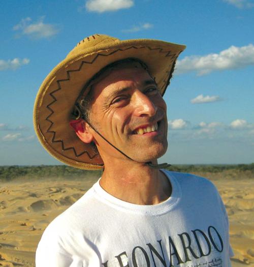 Michel Vennetier