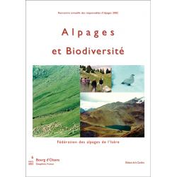 Alpages et biodiversité