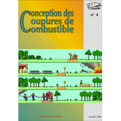 Conception des coupures de combustible
