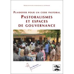 Pastoralismes et espaces de gouvernance