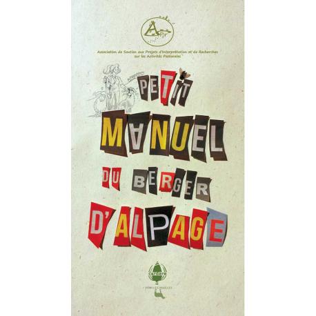 Petit manuel du berger d'alpage