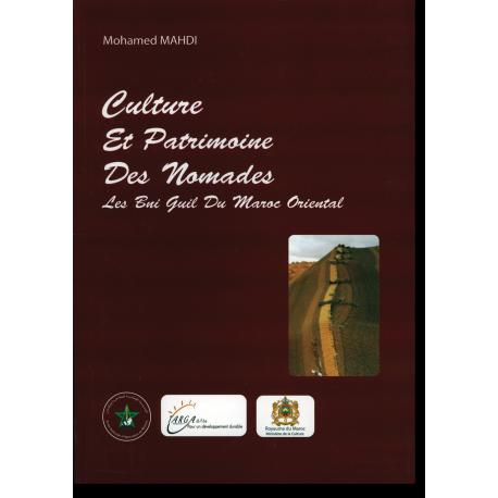 Culture et patrimoine des nomades