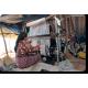 L'atelier de tissage © Mohamed Mahdi