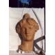 Buste d'arlésienne, photo coll. Raphaël Mérindol