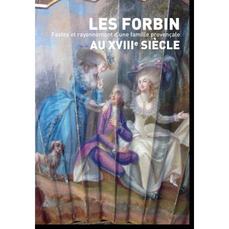 Les Forbin au XVIIIe siècle