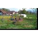 Initiation à la permaculture et accueil pédagogique © Françoise Jarrige