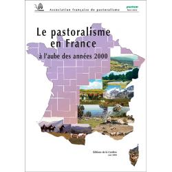 Le pastoralisme en France à l'aube des années 2000