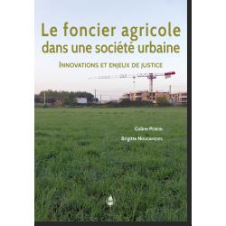 Urbanisation versus agriculture, la difficile défense d'une ligne de front © B. Msika/Cardère