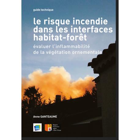 risque incendie en interface habitat-forêt