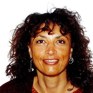 Anne Ganteaume