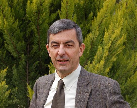 Étienne Landais