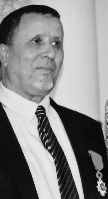 Mimoun Bellazghari