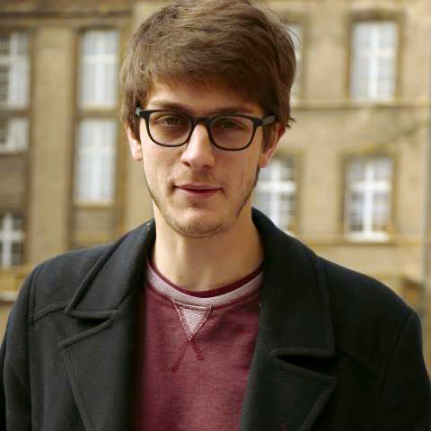 Antonin van der Straeten